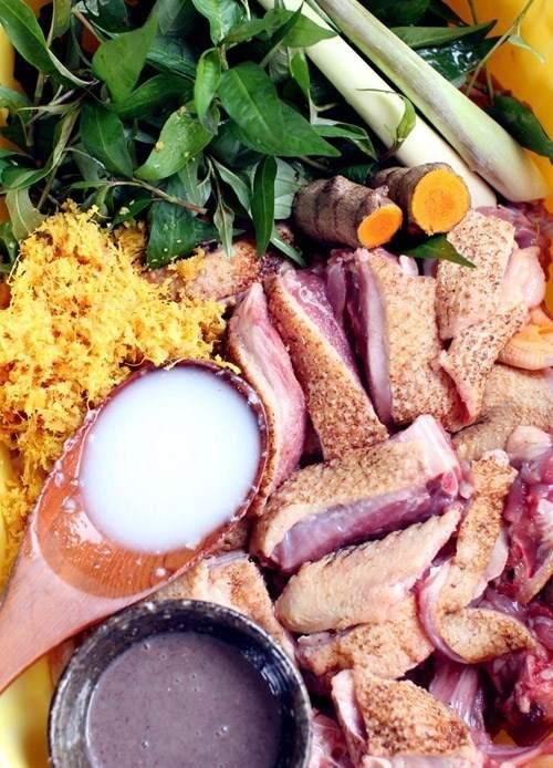 Cách nấu vịt giả cầy ngon ngất ngây, ăn cùng cơm hay bún đều được