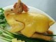 Mặc dù nhiều người thích nhưng 3 bộ phận này lại độc và bẩn nhất của gà